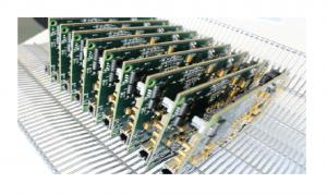 Affichage LED industriel